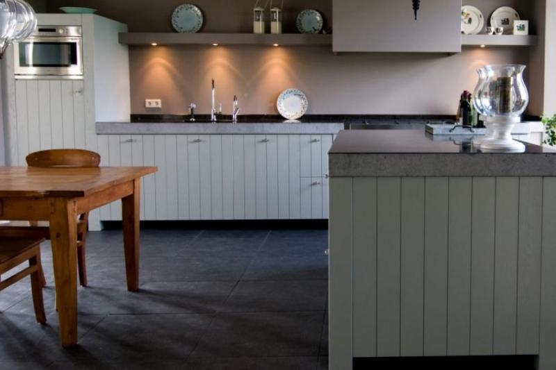 Strakke Keuken Landelijk Maken – Atumre.com